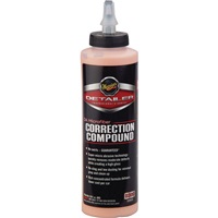 Meguiar's® DA Microfiber Correction Compound