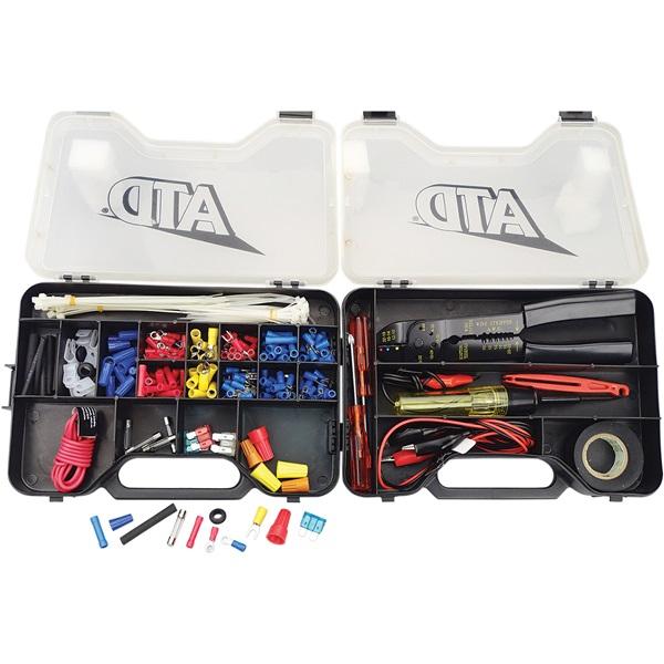ATD 285-Pc Automotive Electrical Repair Kit