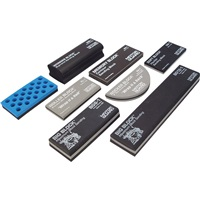 8-Pc Motor Guard Detail Sanding Block Set