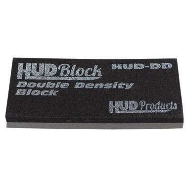 Double Density Sanding Block