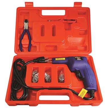 Plastic Repair Hot Staple Gun