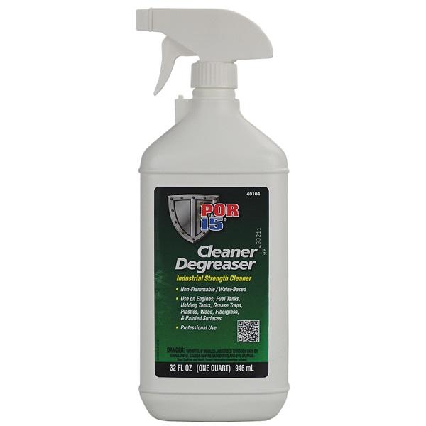 POR-15® Cleaner Degreaser, Qt