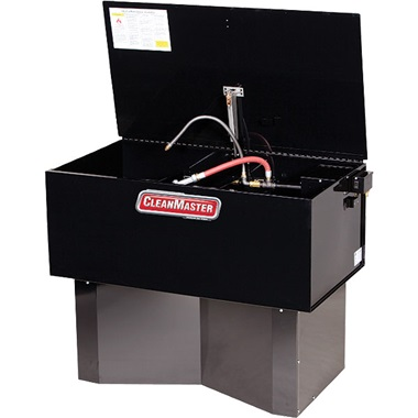 45-Gallon Cleanmaster® Commercial Parts Washer