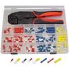 151-Pc Ratcheting Crimper Kit