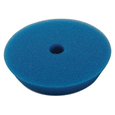 "TP Tools® Velocity™ DX High-Density 7"" Foam Pad, Blue"