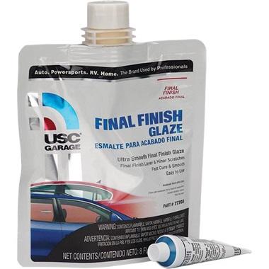 USC® Garage™ Single-Use Final Finish Glaze, 8 oz