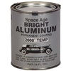 Bill Hirsch Bright Aluminum, pint can