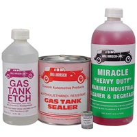 Bill Hirsch Automotive Gas Tank Repair Kit