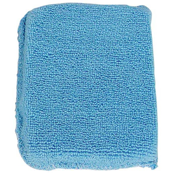 "3-1/2"" x 4-1/2"" Micro Fiber Applicator Pad, 6 Pk"