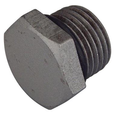 Gun Nut with O Ring