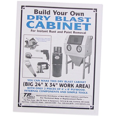 sc 1 st  TP Tools & Build Your Own Cabinet Plans - TP Tools u0026 Equipment
