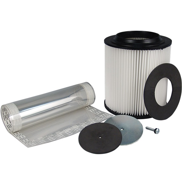 """45"""" Clear View Cabinet Maintenance Kit"""