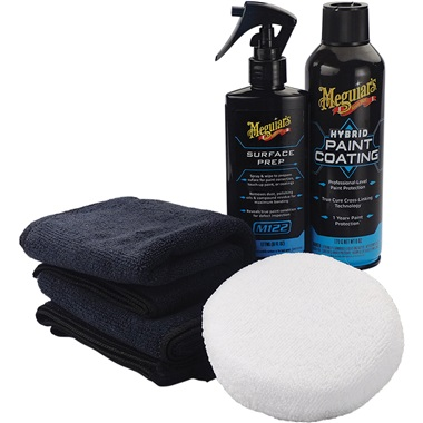 Meguiar's® Hybrid Paint Coating Kit