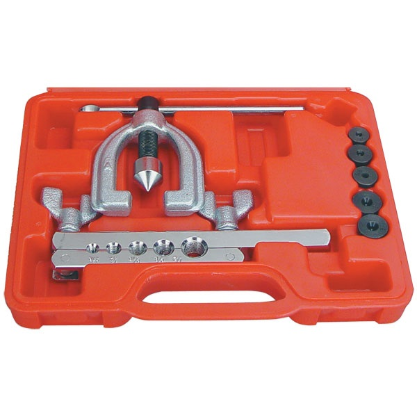 Inline Flaring Tool : Single double flaring tool kit tp tools equipment