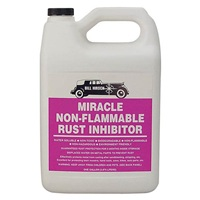 Bill Hirsch Miracle Rust Inhibitor