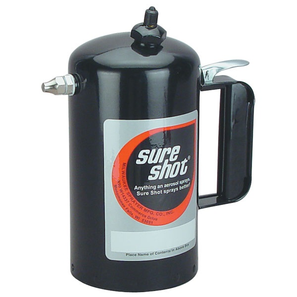 Sure Shot 174 Atomizer Sprayer Tp Tools Amp Equipment