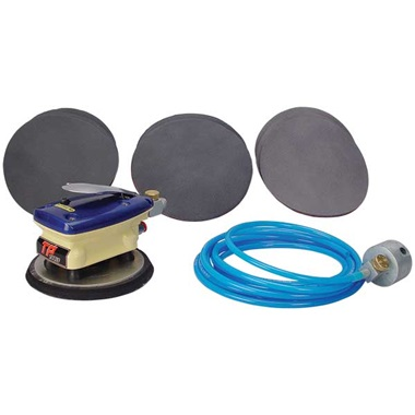 "TP Tools® ""Sand-Wiz"" Wet Sanding Kit"