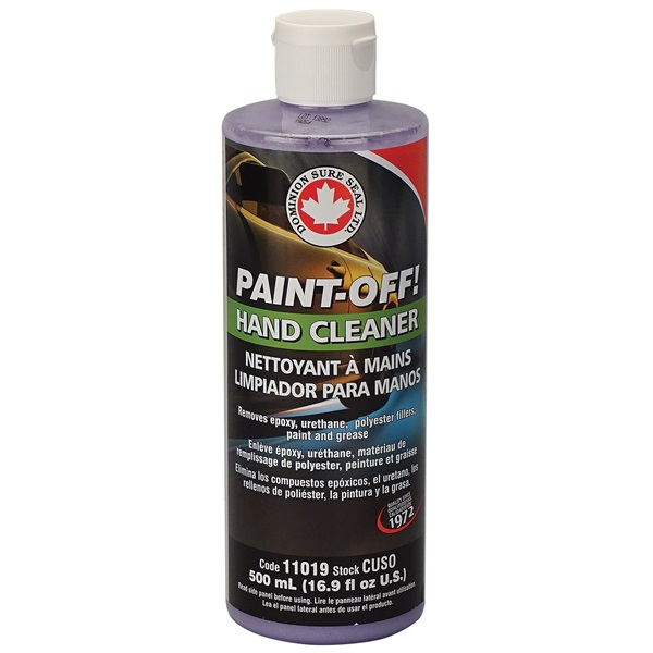 Paint-Off! Hand Cleaner