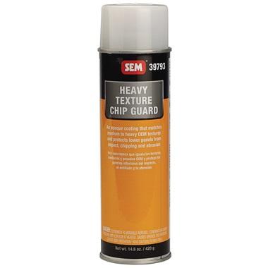SEM® Heavy Texture Chip Guard, 14.8 oz