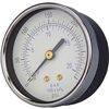 "1/4"" Back Mount Air Line Gauge"