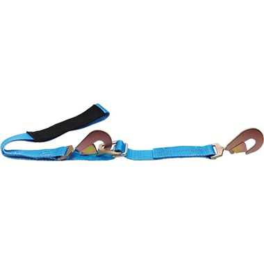 5'L Deluxe Tie-Back with Built-In Axle Strap