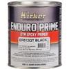 Kirker Enduro Prime Epoxy Primer (2K) DTM - Black, Qt