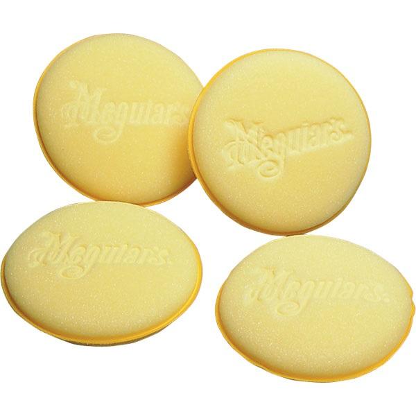 Meguiar's® Applicator Pads - 4 Pk