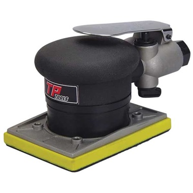TP Tools® ProLine Mini Jitterbug Air Sander