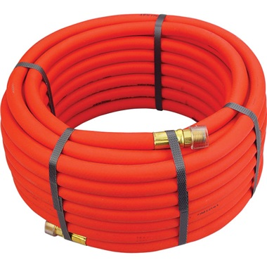"Tekton® 3/8"" x 25 Ft Hybrid Air Hose"