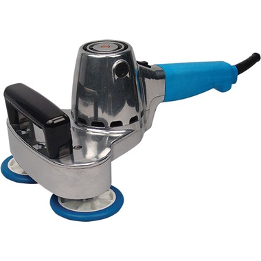 Cyclo® Dual-Head Variable-Speed Professional Polisher