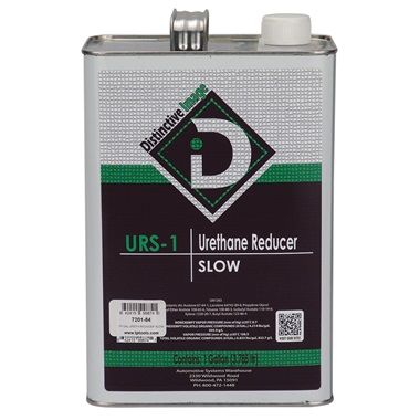 Distinctive Image Urethane Reducer - Slow Dry, Gal
