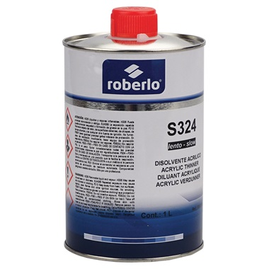 Roberlo® Slow Thinner/Reducer, Liter