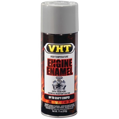 VHT® 550°F Engine Enamel - Ford Gray, 11 oz