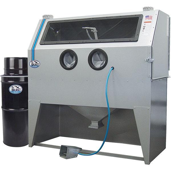 USA 970 Detailer Abrasive Blast Cabinet - TP Tools & Equipment