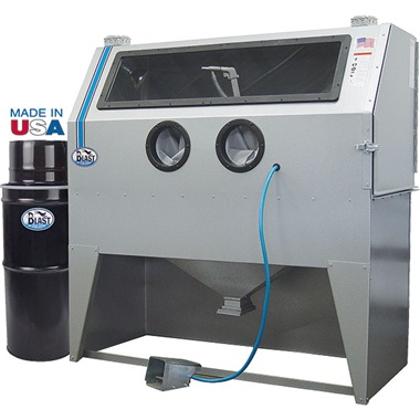 USA 970 Detailer Abrasive Blast Cabinet - TP Tools & Equipment
