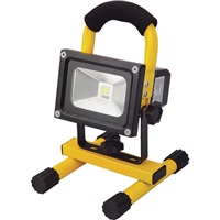 10 Watt Super-Bright Cordless LED Work Light