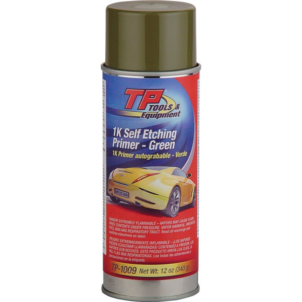 TP Tools® Self-Etch Primer, Green
