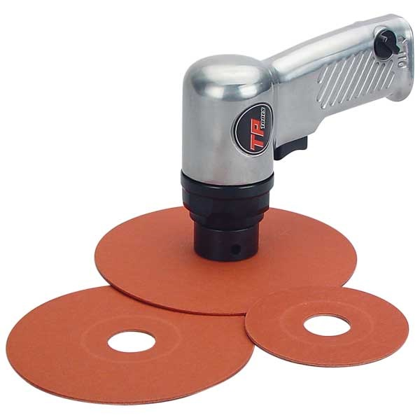 TP Tools® ProLine High Speed Air Sander