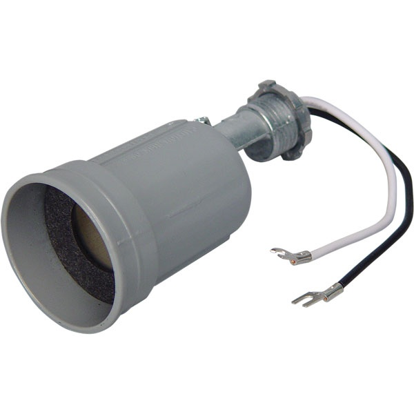 Replacement Floodlight Holder
