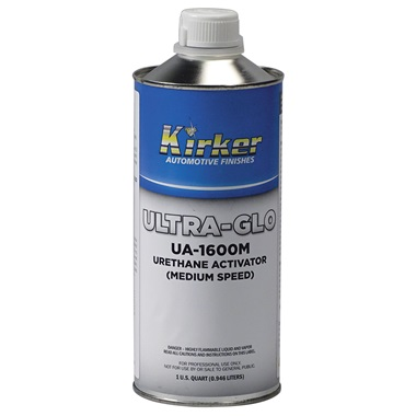 Kirker ULTRA-GLO Urethane Activator - Medium Speed