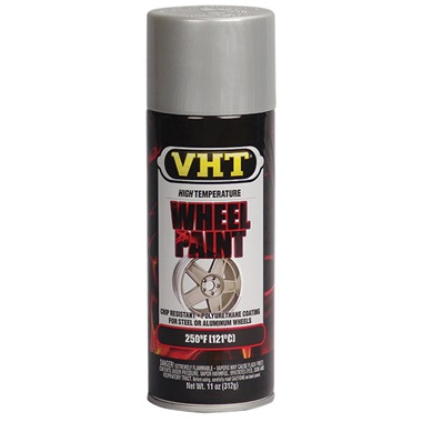 VHT® Wheel Paint - Ford Argent Silver, 11 oz