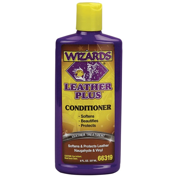 Wizards® Leather Plus™ Conditioner