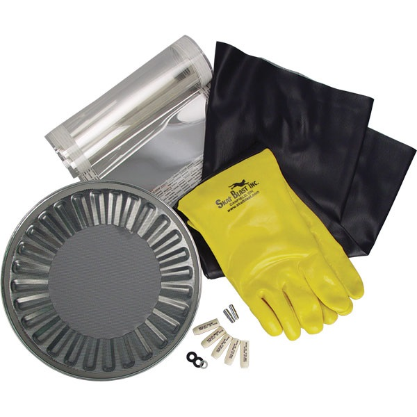 "X-Large Cabinet Maintenance Kit - 32""L Gloves"