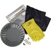 "X-Large Cabinet Maintenance Kit - 32""L Gloves"
