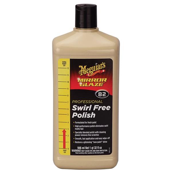 Meguiar's® Swirl-Free Polish