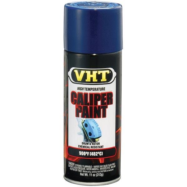 VHT® Brake Caliper Paint - Bright Blue, 11 oz