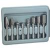 8-Pc Carbide Burr Set