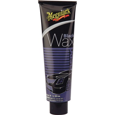 Meguiar's® Black Wax