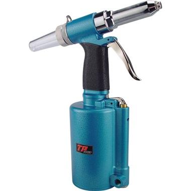 TP Tools® Heavy-Duty Hydraulic Riveter