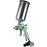 PneuStream HVLP Finish Spray Gun with 1.5 mm nozzle